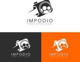 #112 para Make a logo for my brand : IMPODIO - 17/09/2020 13:01 EDT por ScrollR