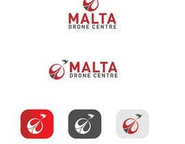 #181 for Malta Drone Centre (Logo Design) by mizanur1987