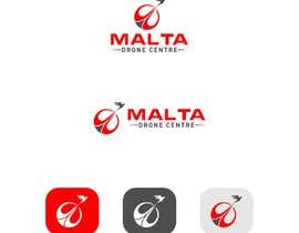 #244 for Malta Drone Centre (Logo Design) by mizanur1987