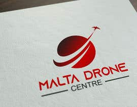 #186 for Malta Drone Centre (Logo Design) by Ratul786