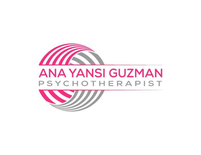 Penyertaan Peraduan #                                        132                                      untuk                                         Logo with pink