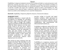 #18 untuk Research Articles for Social Media oleh sayeed57590