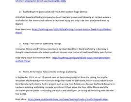 #14 untuk Research Articles for Social Media oleh shishir1166