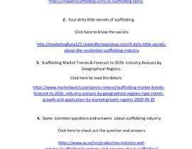 #19 untuk Research Articles for Social Media oleh shadmantomeypro