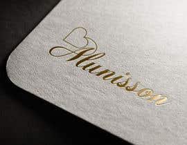 Nro 146 kilpailuun Jewelry Logo brand for french shop käyttäjältä DeepAKchandra017