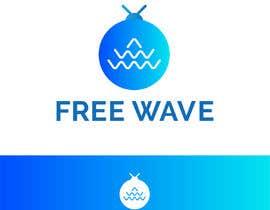 "#238 para Logo - 3D Graphics - Animated Graphics - for a company called ""Free Wave TV"" por agiledeveloperz"
