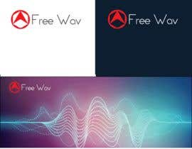 "#299 untuk Logo - 3D Graphics - Animated Graphics - for a company called ""Free Wave TV"" oleh foysalrocky7777"
