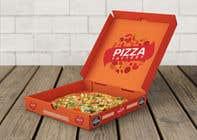 Graphic Design Kilpailutyö #2 kilpailuun Branding mockups for Pizza company