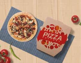 Nro 55 kilpailuun Branding mockups for Pizza company käyttäjältä IftekharSadat