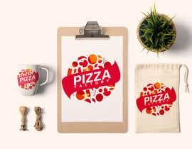 Nro 57 kilpailuun Branding mockups for Pizza company käyttäjältä IftekharSadat