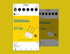 #14 для Create Broadband Advertisement от MahamudMostafa
