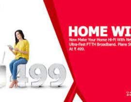 #38 для Create Broadband Advertisement от jubaidagulsanara