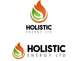 #39 for Create a logo for Holistic Energy Ltd and win a poll position for a branding contract af bayuindrawicakso