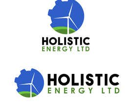 #42 for Create a logo for Holistic Energy Ltd and win a poll position for a branding contract af bayuindrawicakso