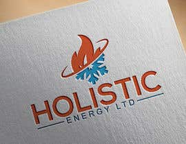 #34 for Create a logo for Holistic Energy Ltd and win a poll position for a branding contract af mu7257834