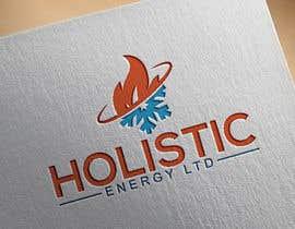 Nro 34 kilpailuun Create a logo for Holistic Energy Ltd and win a poll position for a branding contract käyttäjältä mu7257834