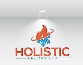 Nro 37 kilpailuun Create a logo for Holistic Energy Ltd and win a poll position for a branding contract käyttäjältä mu7257834