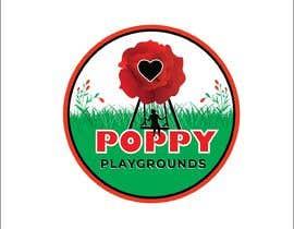 #148 untuk Design a logo for a playground company oleh Masia31