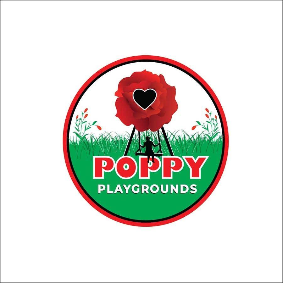 Penyertaan Peraduan #                                        149                                      untuk                                         Design a logo for a playground company