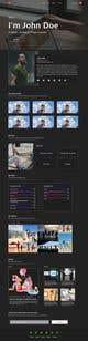 Kilpailutyön #                                                23                                              pienoiskuva kilpailussa                                                 Design Personal Website