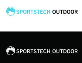 #106 for Sportstech Outdoor - Logo Design by sonedesigns