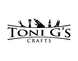 #94 untuk Toni G's Crafts oleh BrilliantDesign8