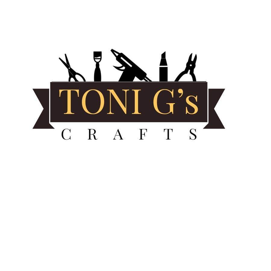 Proposition n°                                        87                                      du concours                                         Toni G's Crafts