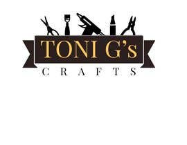 #87 untuk Toni G's Crafts oleh RamSRK3