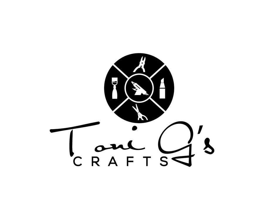 Proposition n°                                        78                                      du concours                                         Toni G's Crafts