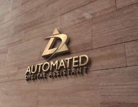 #11 untuk ADA Logo made into 3-D and  the 3d logo used in the animation.. animation is branded Logo introduction to a variety of videos oleh mdshagora48