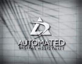 #115 untuk ADA Logo made into 3-D and  the 3d logo used in the animation.. animation is branded Logo introduction to a variety of videos oleh mdshagora48