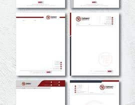 #98 for Logo and Corporate Identity Designing af sbfshofol