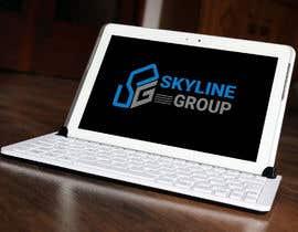 #102 for Skyline group for design & printing by masba90