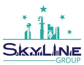 #87 for Skyline group for design & printing by gourango55