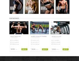 nº 24 pour Build a website par faridahmed97x