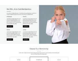 nº 30 pour Build a website par faridahmed97x