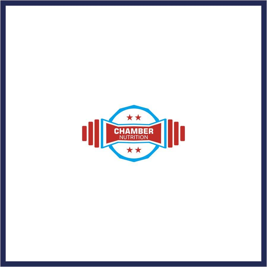 Contest Entry #                                        369                                      for                                         Logo for Nutrition Suppliment Company
