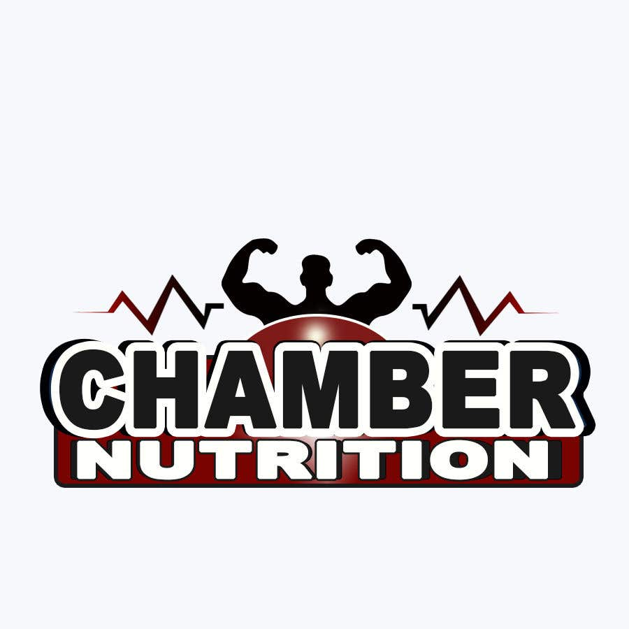 Contest Entry #                                        367                                      for                                         Logo for Nutrition Suppliment Company