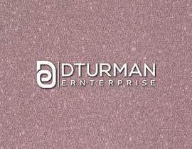 #1988 for DTurman Enterprise logo by Mijanur22