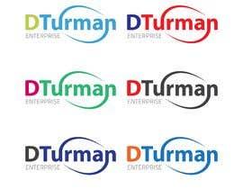 #2023 for DTurman Enterprise logo by MrAIO