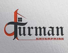 #2116 for DTurman Enterprise logo by adnanmdshihab