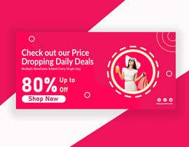 #73 for Need Daily Deals banners for My Website af piyanahapiu