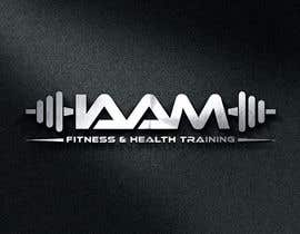 #140 untuk Design a Fitness Training LOGO [FAST TURNAROUND] [BEST ENTRY WINS] [QUICK RATING] oleh akash0805