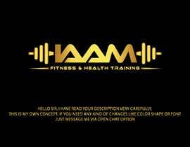 #141 for Design a Fitness Training LOGO [FAST TURNAROUND] [BEST ENTRY WINS] [QUICK RATING] af akash0805