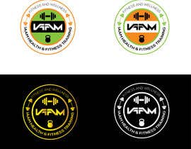 #5 untuk Design a Fitness Training LOGO [FAST TURNAROUND] [BEST ENTRY WINS] [QUICK RATING] oleh gourangok365