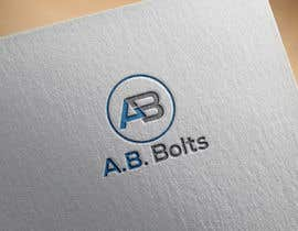 #34 for A.B. Bolts - picto by alammorshed133