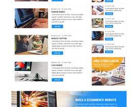#85 for Website Design by nownilanjan