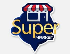 #126 for supermarket logo and name design starting with A by Towhidul2627