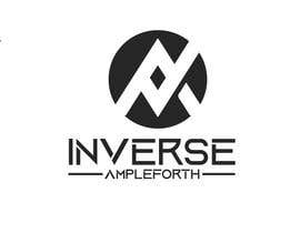 #163 for Inverse logo by Shamimmia87