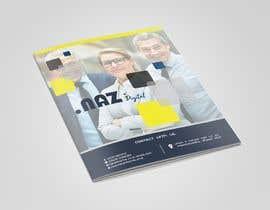 #4 для Profile/Brochure Design for a Digital Agency от MZarin